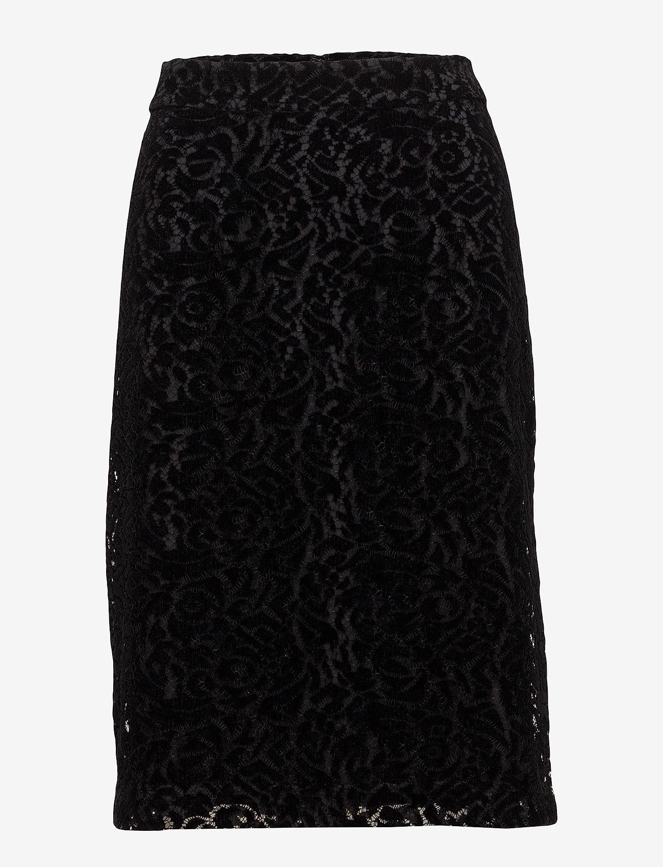 Stylein - Gail - midi - black