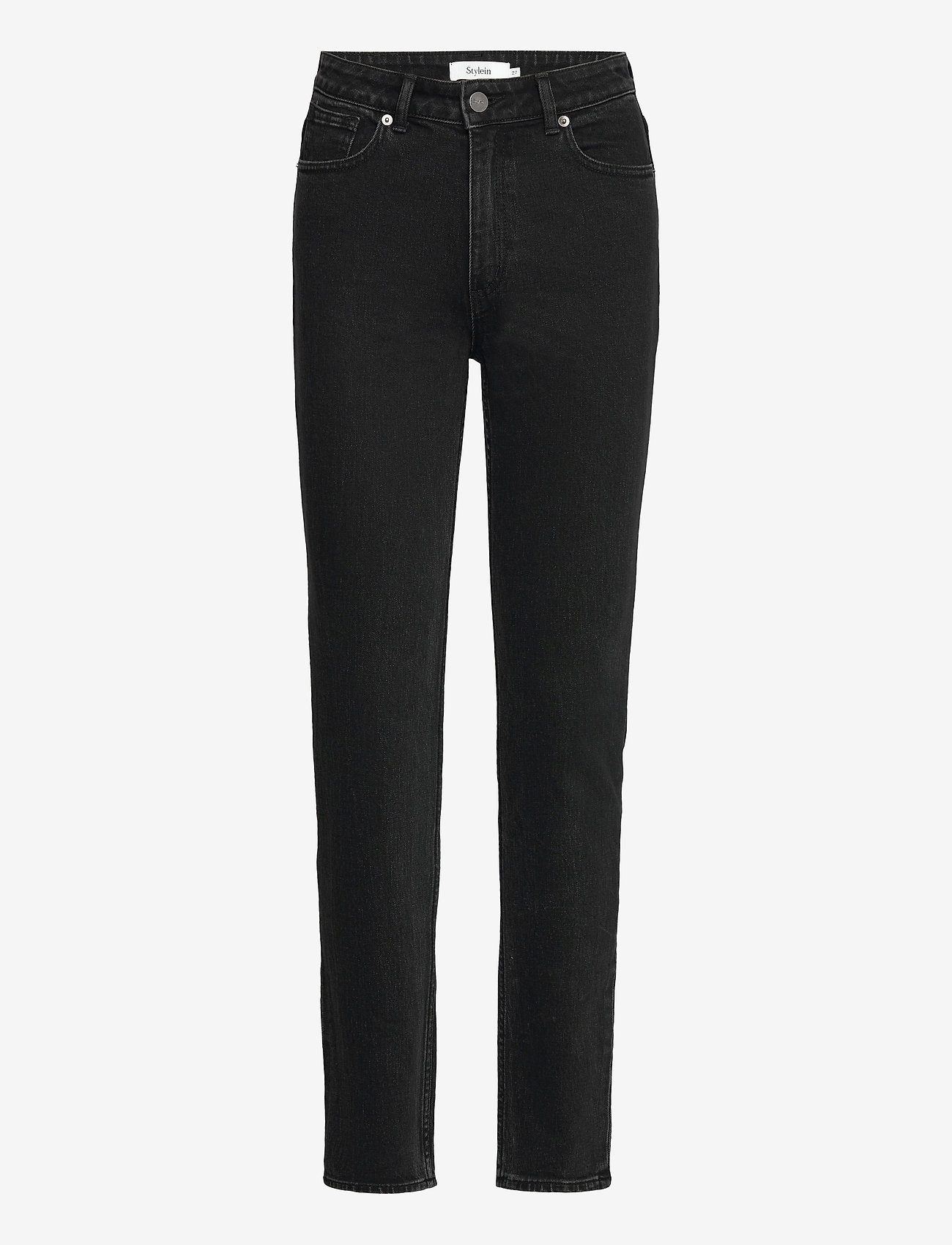 Stylein - KATIE DENIM - slim jeans - black - 1