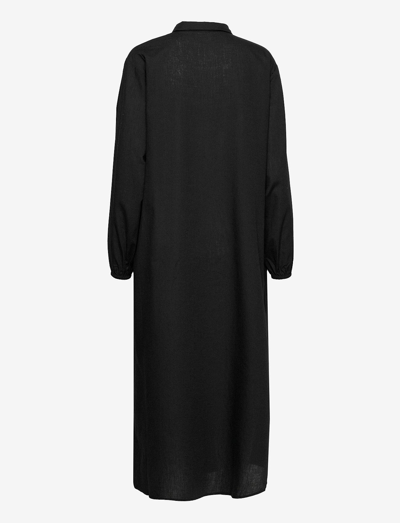Stylein - SOUAL - maxi dresses - black - 2