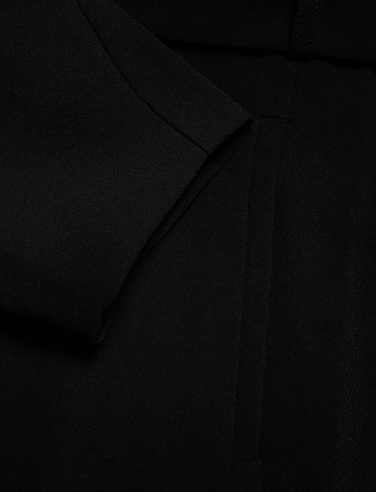 Stylein BOTAN JACKET - Blezery BLACK - Kobiety Odzież.