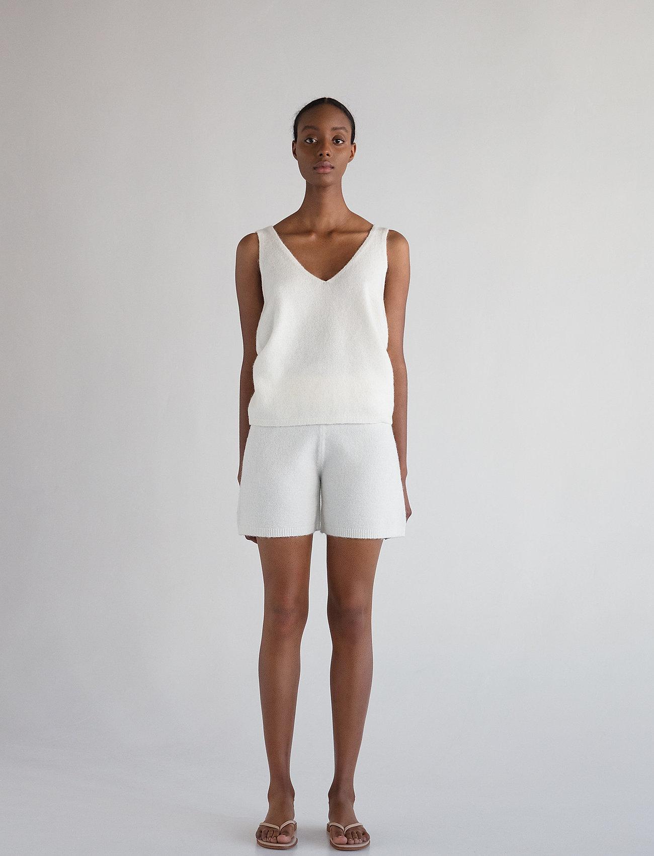 Stylein - ETOILE TOP - tops zonder mouwen - white - 0