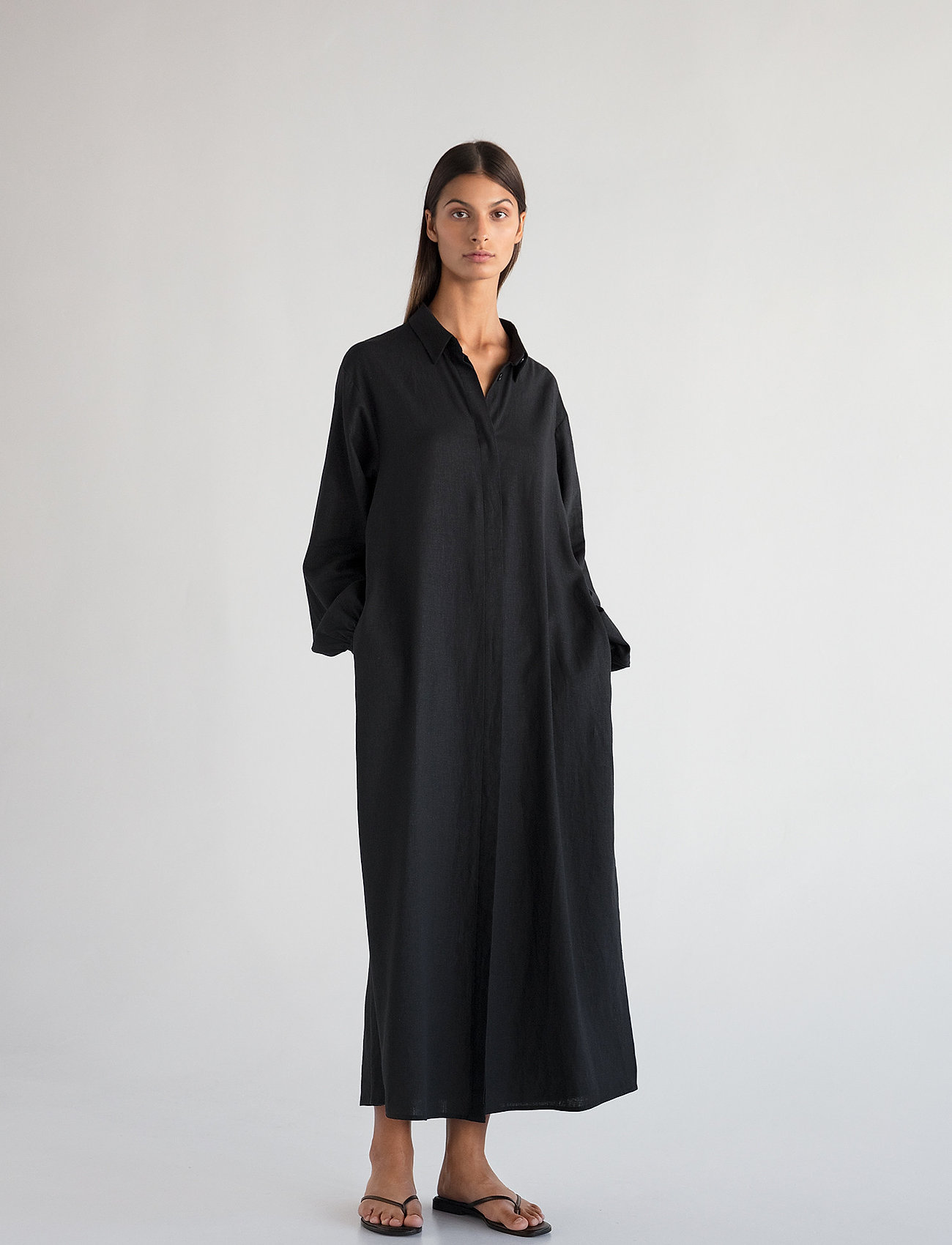Stylein - SOUAL - maxi dresses - black - 0