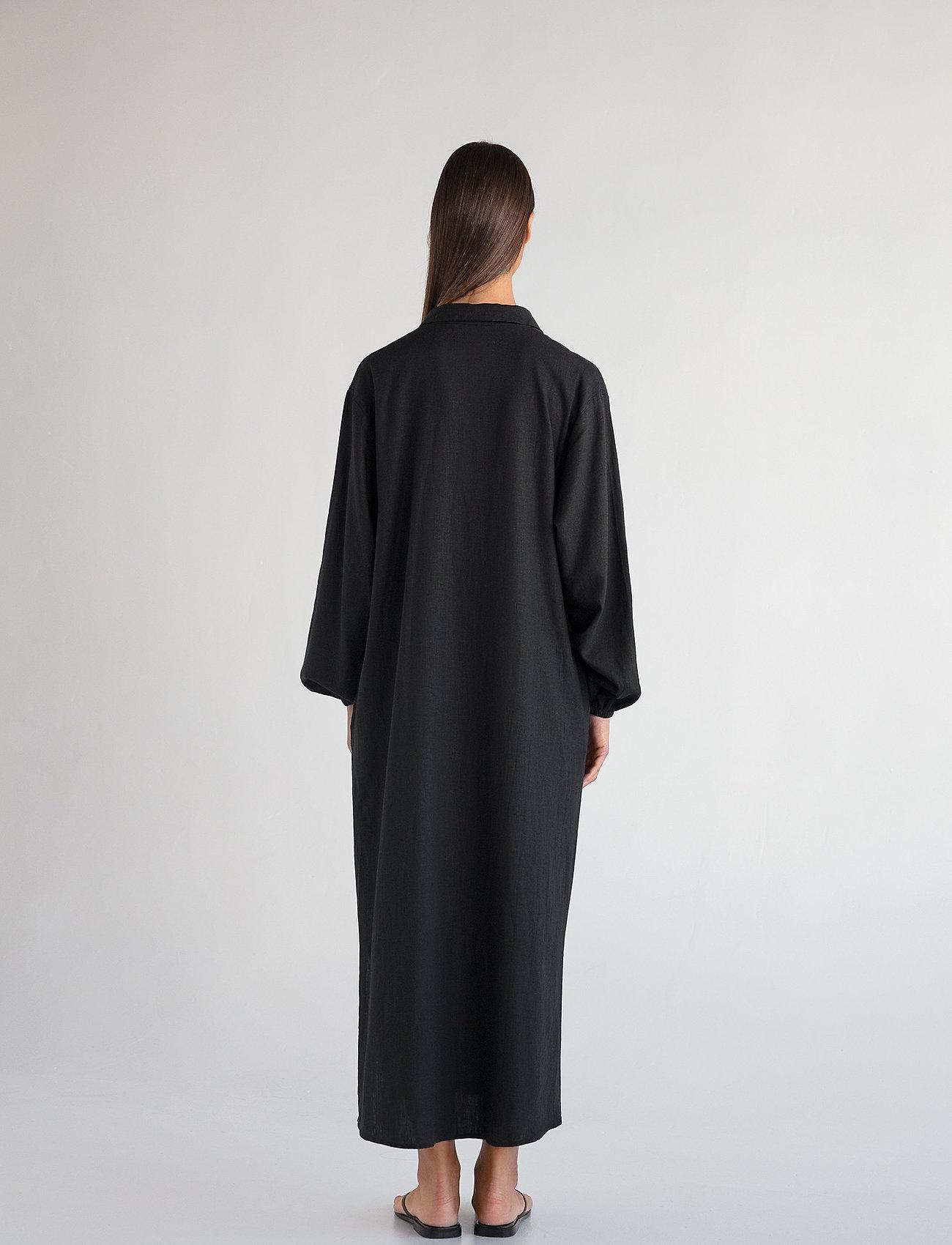 Stylein - SOUAL - maxi dresses - black - 3