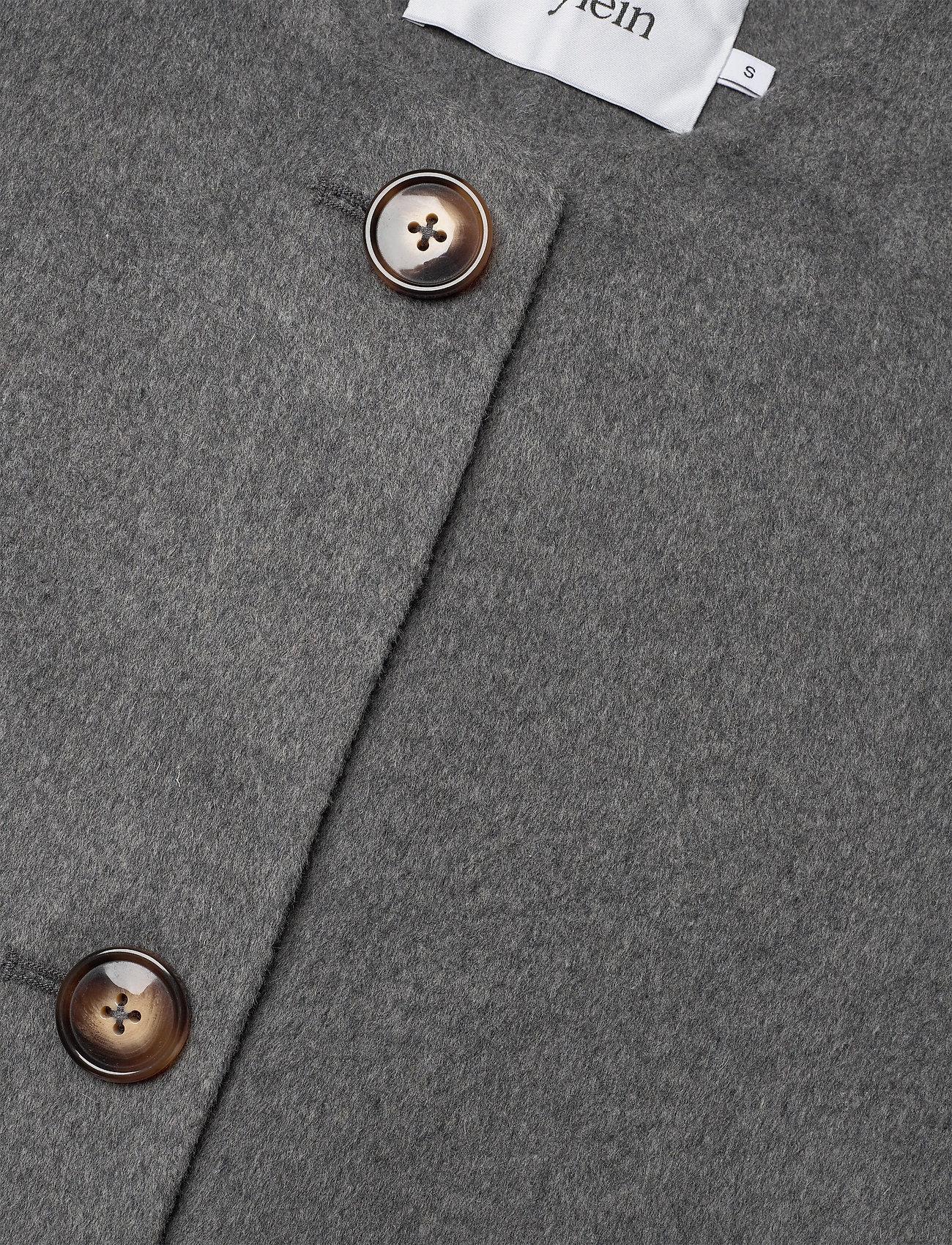 Stylein - THIRA COAT - wollmäntel - grey - 2
