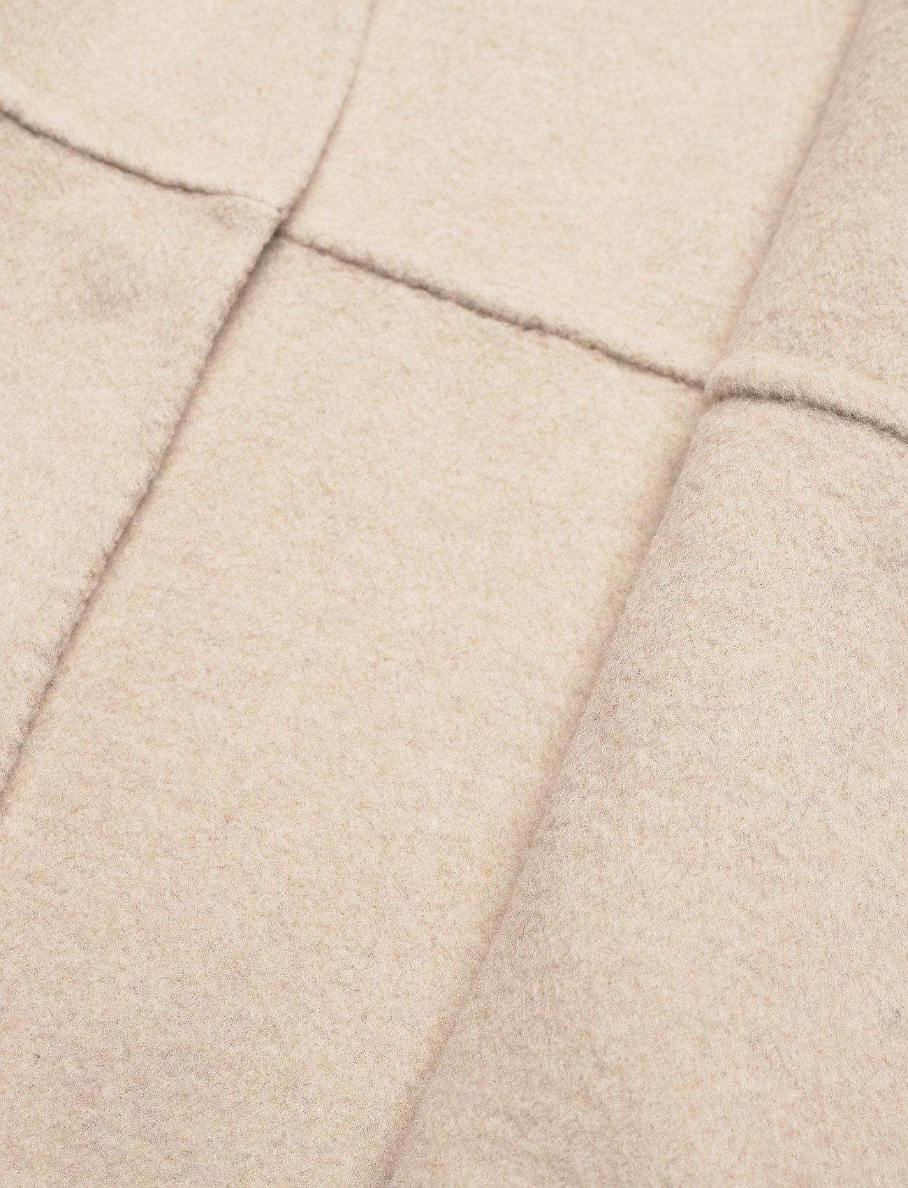 Stylein - TOULOUSE JACKET - wollmäntel - beige - 6