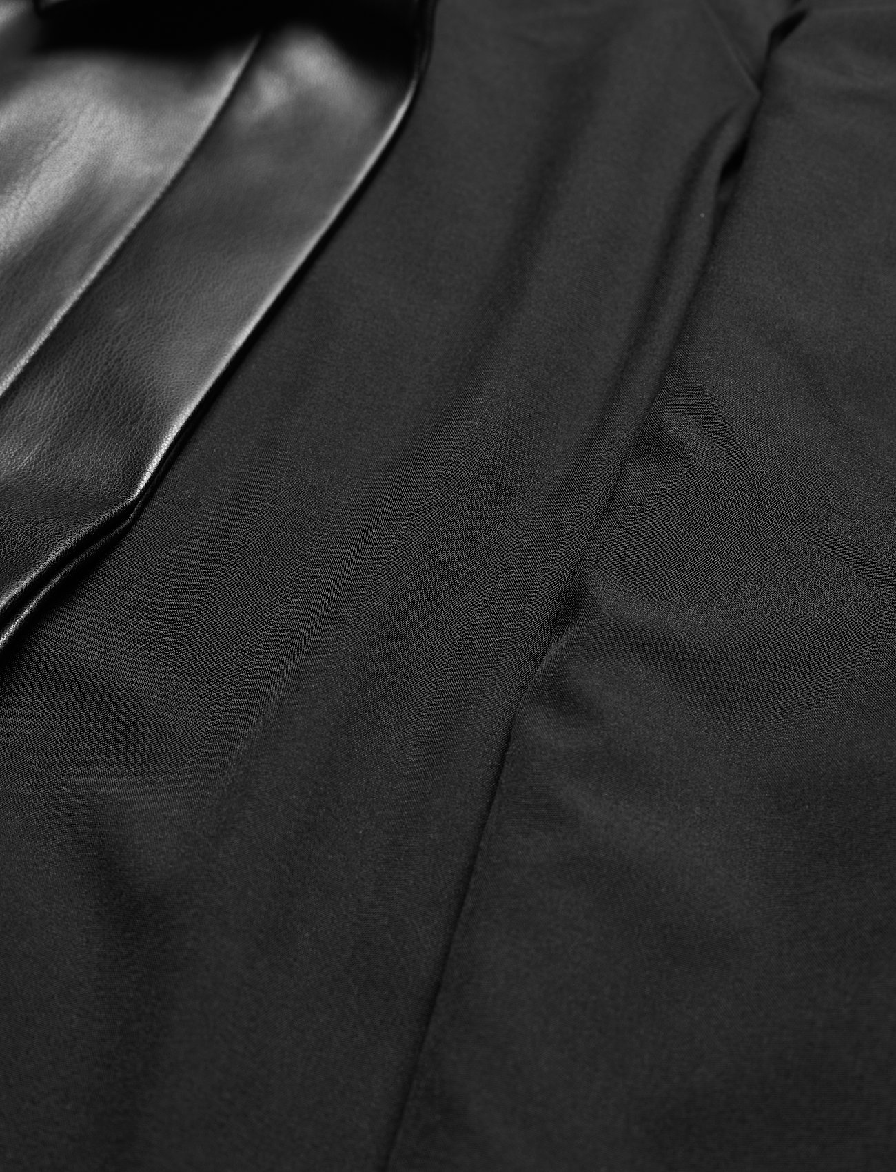 Stylein - VEREL JACKET - lederjacken - black - 5