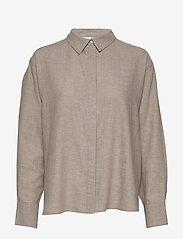 Stylein - BRIONE SHIRT - chemises à manches longues - beige - 1