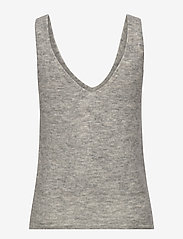 Stylein - ETOILE TOP - tops zonder mouwen - light grey - 2