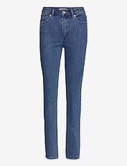 Stylein - KATIE DENIM - slim jeans - denim blue - 1