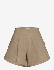 Stylein - SALLES - shorts casual - beige - 1