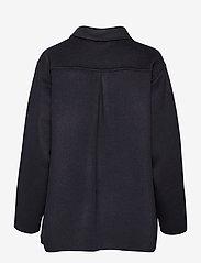 Stylein - TAPIO JACKET - wool jackets - dark marine - 2