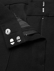Stylein - BEN TROUSERS - slim fit bukser - black - 5