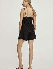 Stylein - BERNICE SHORTS - shorts casual - black - 3
