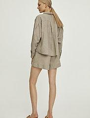 Stylein - BRIONE SHIRT - chemises à manches longues - beige - 3
