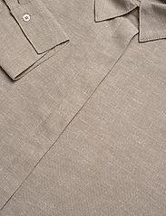 Stylein - BRIONE SHIRT - chemises à manches longues - beige - 4