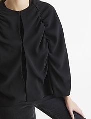Stylein - BROOK JACKET - lette jakker - black - 0
