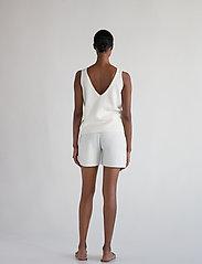 Stylein - ETOILE TOP - tops zonder mouwen - white - 3
