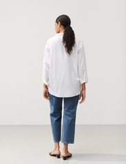 Stylein - JACKIE SHIRT - džinsa krekli - white - 3