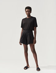 Stylein - MENDE - shorts casual - black - 0