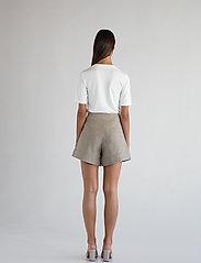 Stylein - SALLES - shorts casual - beige - 4