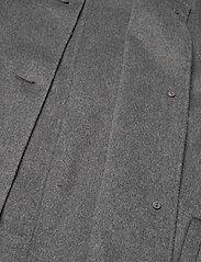 Stylein - THIRA COAT - wollmäntel - grey - 4