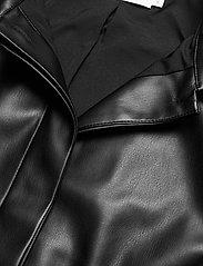 Stylein - VEREL JACKET - lederjacken - black - 4