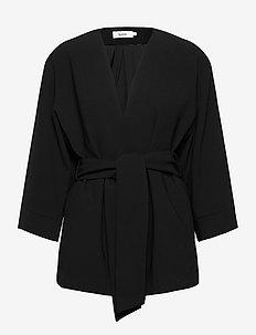 Balsas - skræddersyede blazere - black