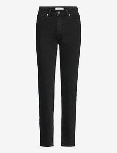 KATIE DENIM - slim jeans - black