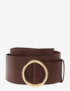 VALTER BELT - BROWN