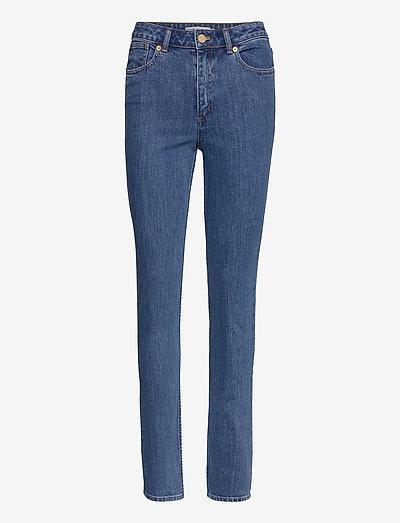 KATIE DENIM - slim jeans - denim blue
