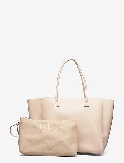 YACHT BAG - shoppers - oat