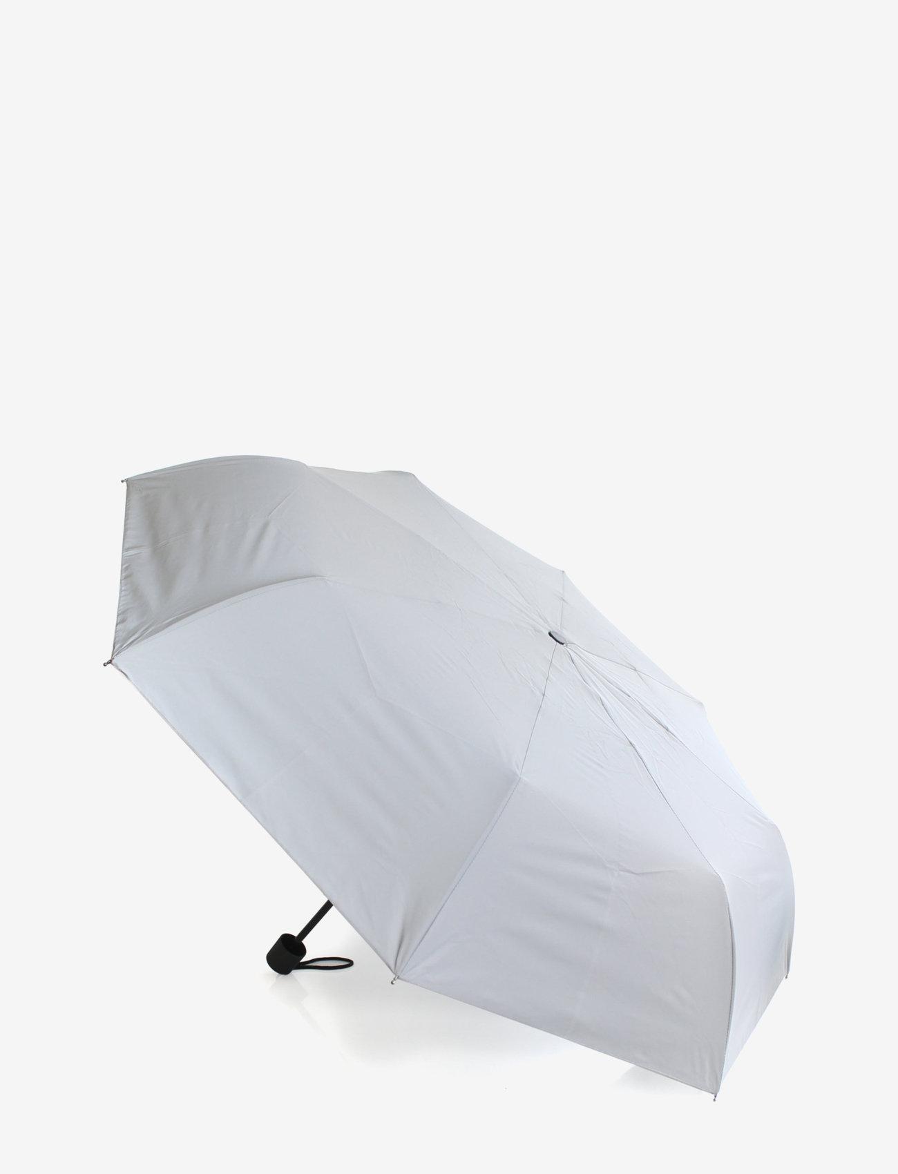 Suck UK - Reflective Umbrella - paraplyer - silver - 0
