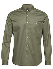 Dean-Q4316 - DARK DUST GREEN