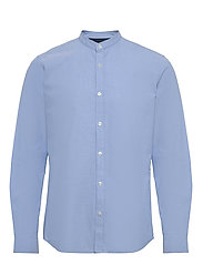 NOOS Oxford-Mandarin-Q4190 - LIGHT BLUE
