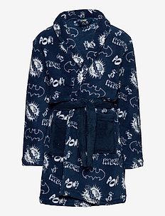 DRESING GOWN - bathrobes - blue