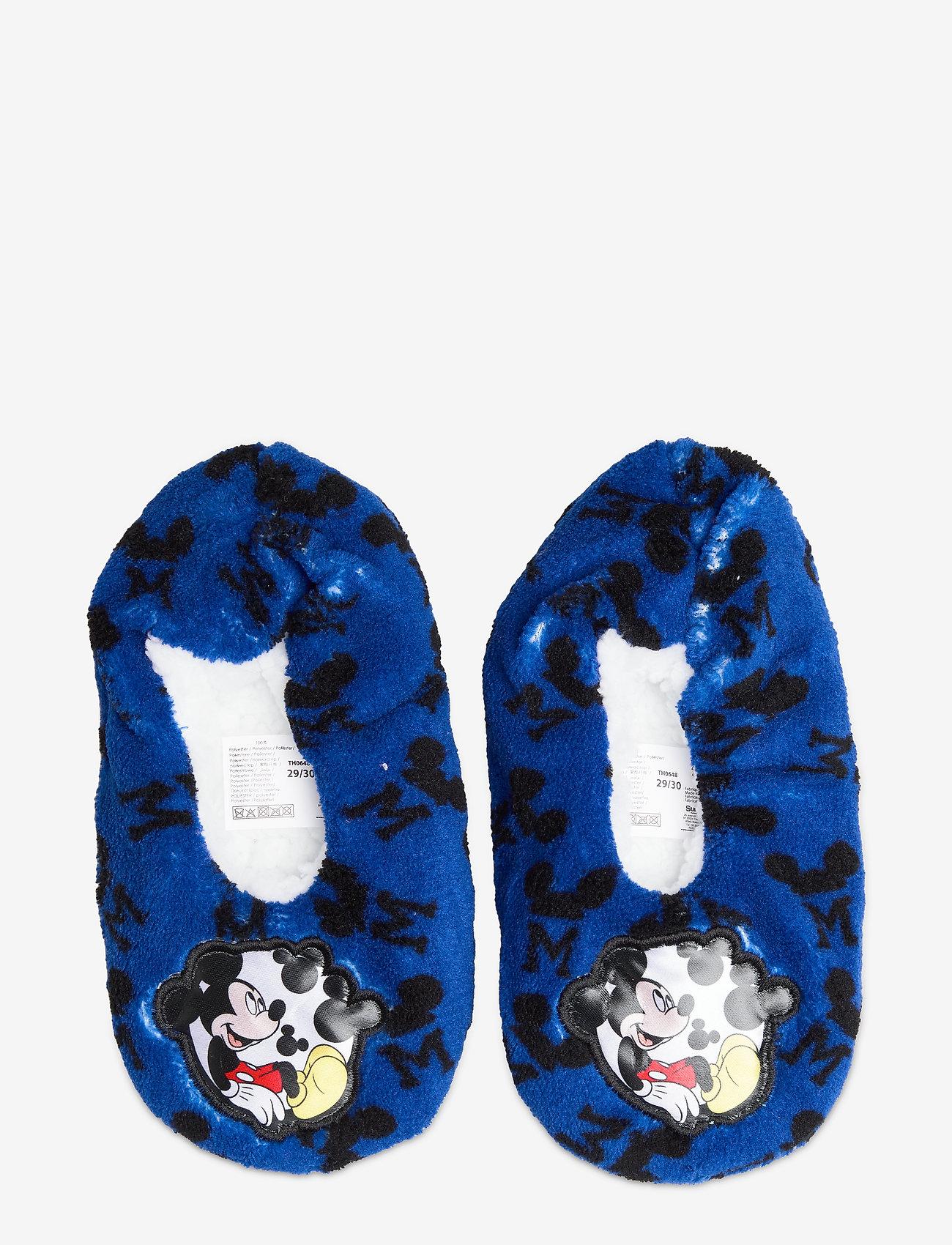 Disney - POLAR SOCKS - skarpetki - blue - 0