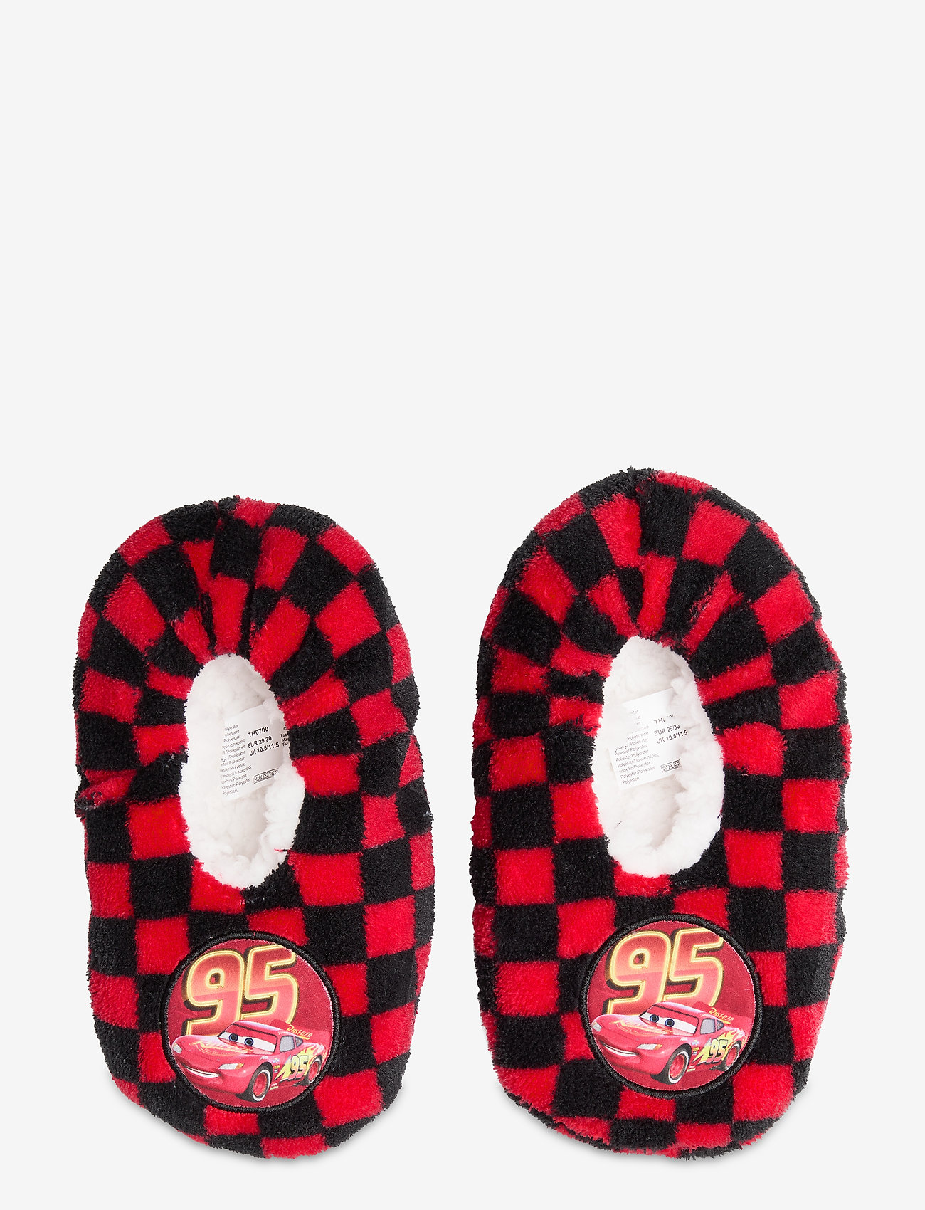 Disney - POLAR SOCKS - skarpetki - red - 0