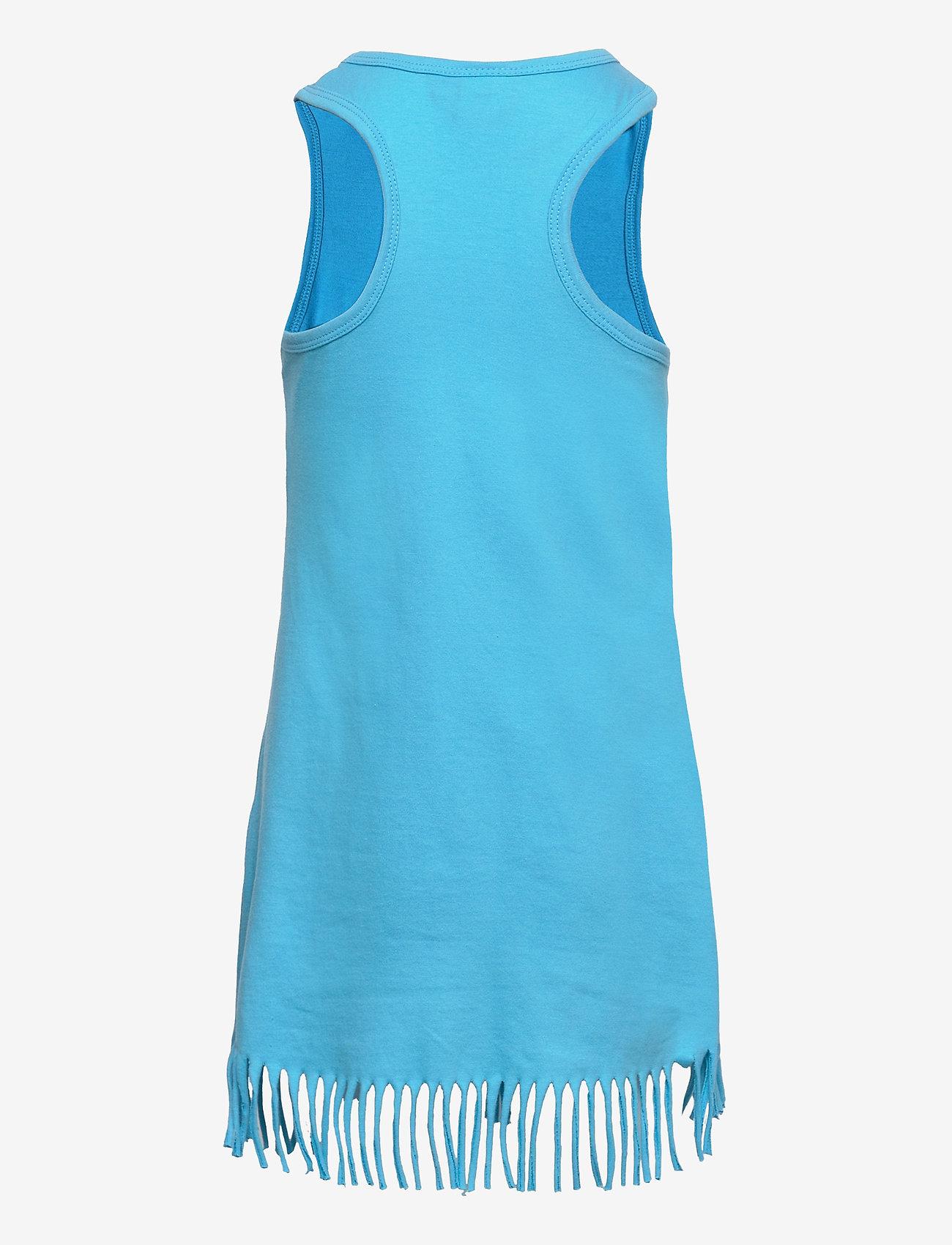 Disney - DRESS SLEEVELESS - kleider - blue - 1