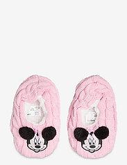 Disney - POLAR SOCKS - skarpetki - pink - 0