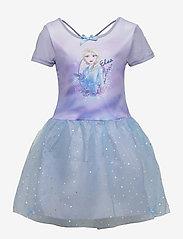 Disney - DRESS SLEEVELESS - kleider - blue - 0