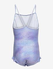 Disney - SWIMSUIT 1 PCE - swimsuits - blue - 1