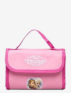 HAND BAG - totes & small bags - pink