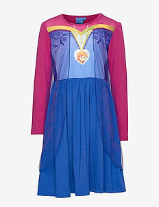 NIGHTDRESS - dresses - dpink