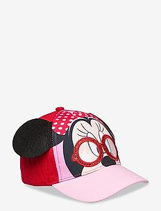 CAP - kasketter - pink
