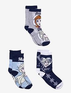 SOCKS BY X3 - sokker - multicolor