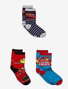 SOCKS BY X3 - sokker - multicolor 2