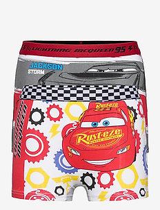 SET 2 BOXERS - shorts et pantalons - multi-coloured
