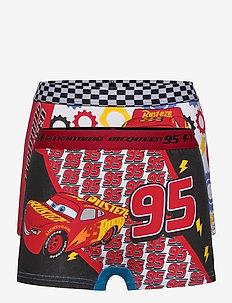 SET 2 BOXERS - doły - multi-coloured 2