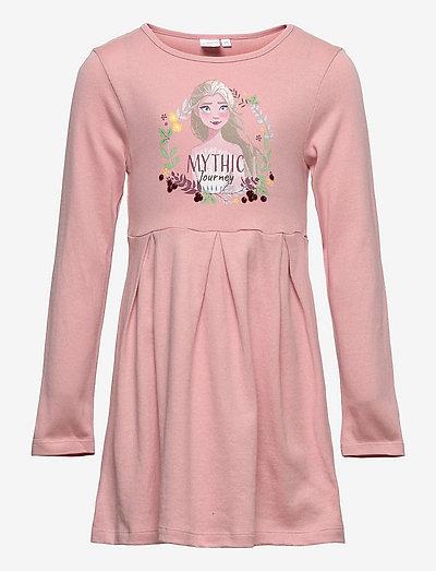DRESS - kleider - pink