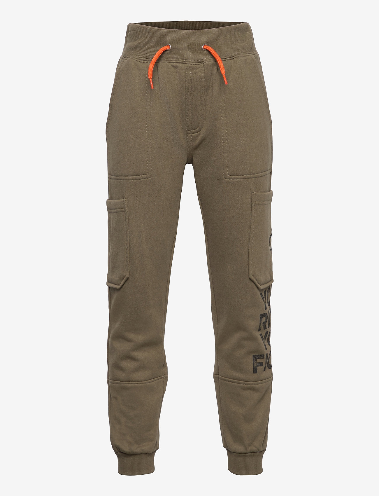 Fast & Furious - TROUSER - trousers - green - 0
